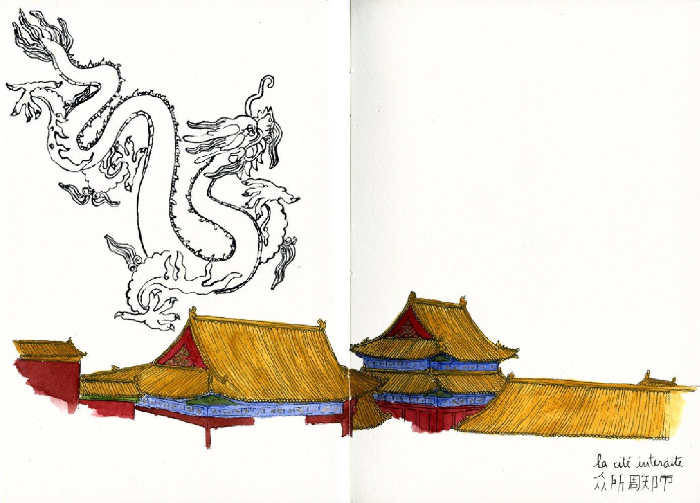 Chine 13