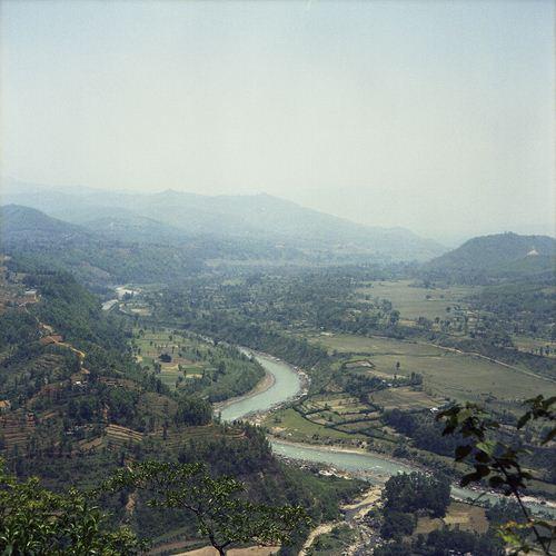 Gandaki Zone, Tanahu Distric