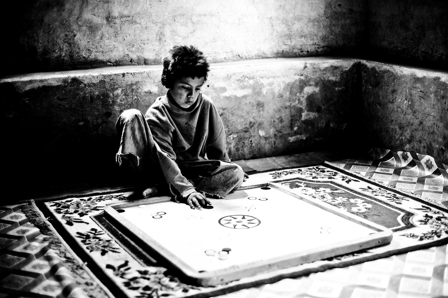 les enfants perdus de kamandou-3