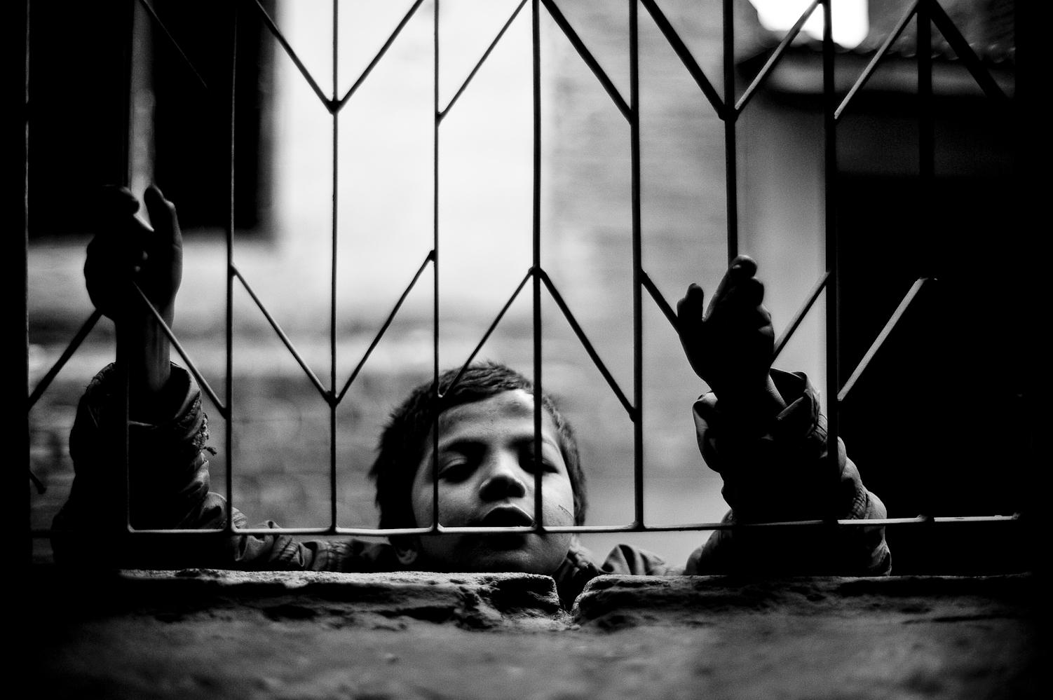 les enfants perdus de kamandou-9