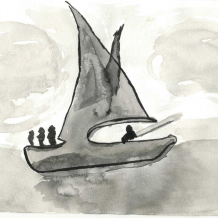Tortuga, un voilier en partance