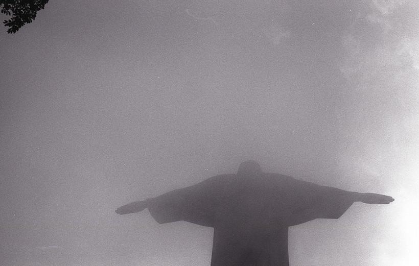 Brésil Cristo Redentor