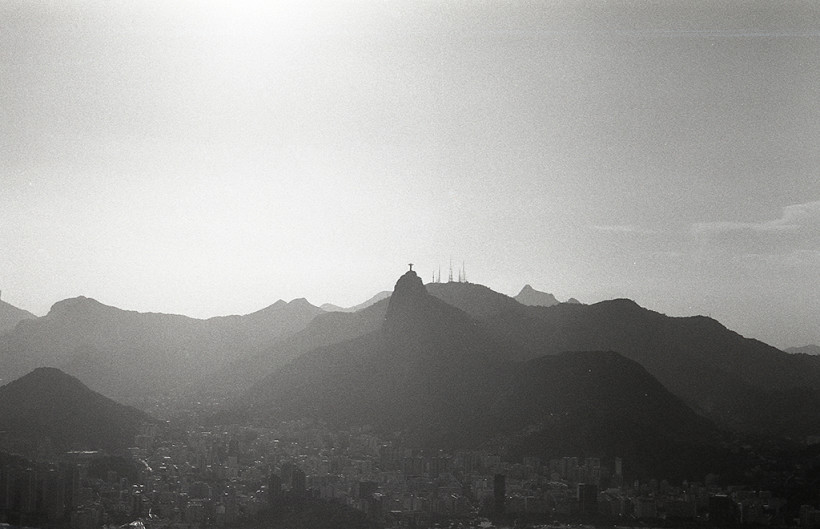 Brésil Rio