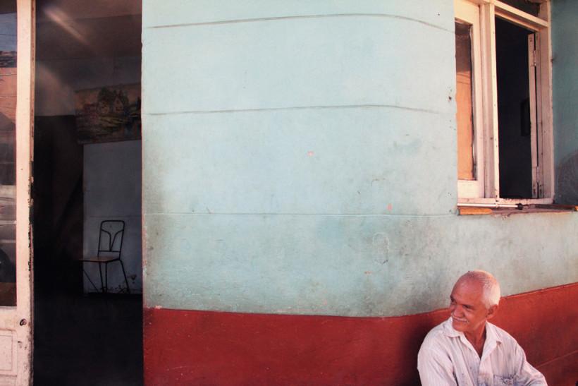 Cuba-Ile Maurice, ou l'attraction des ombres (Aurélien Voldoire)