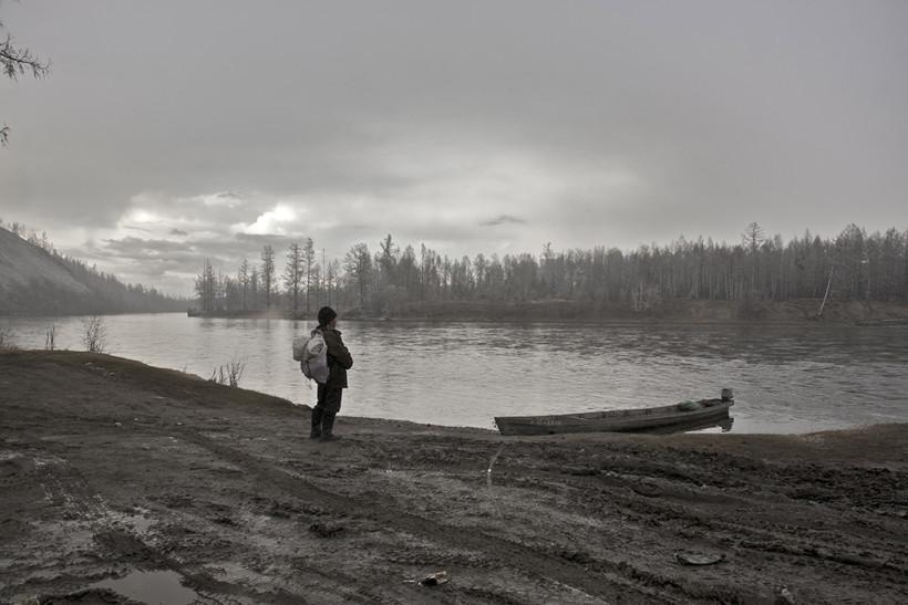 Sibérie 1