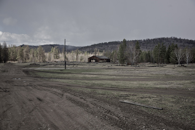 Sibérie 3