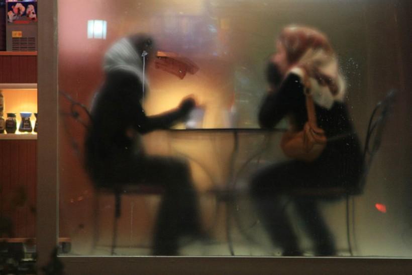 Parmi la jeunesse iranienne Beshef / Flickr